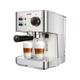 AICOK Espresso Machine, Cappuccino Maker, Latte Coffee Maker, with Milk Frother, 15 Bar Pump, 1050W, Stainless Steel