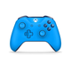 Microsoft Xbox One Wireless Controller - Blue (open box)