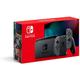Nintendo - Switch 32GB Console - Gray Joy-Con