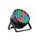 Stage Right by Monoprice 54x1W RGB LED Wash RGB w/ FX and Pie Control (open box)
