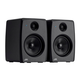 Stage Right by Monoprice SV25 5-inch Powered Studio Monitor Speakers (pair)