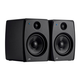 Stage Right by Monoprice SV28 8in Powered Studio Monitor Speakers (pair)