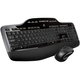 Logitech MK735 Wireless Multimedia Keyboard & Laser Mouse Kit - Factory Reconditioned – RENEWED - MK735