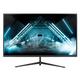 Monoprice 32in Zero-G Gaming Monitor - 16:9, 2560x1440p, WQHD, 165Hz, AMD FreeSync, HDMI, DisplayPort, VA