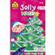 Jolly Mazes (Little Busy Book)