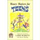 Money Matters for Teens Book