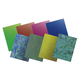 Economy Metallic Paper (64 sheets)