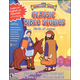 Classic Bible Stories Birth of Jesus Kit w/ CD-ROM (Beginners Bible)