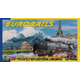 EuroRails Game: Epic Railroading in Europe