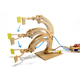 Robotic Arm (Hydraulic Machines)