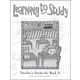Learning to Study Book G Teacher Guide