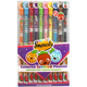 Smencils Colored Scented Pencils 10-pack