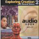 Exploring Creation with General Science Audio Book MP3 CD