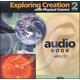 Exploring Creation with Physical Science Audio Book MP3 CD