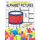 Alphabet Pictures (Early Learning Workbook)