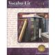 Vocabu-Lit I Student Book