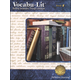 Vocabu-Lit F Student Book