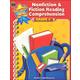 Practice Makes Perfect: Nonfiction & Fiction Reading Comprehension Grade 4