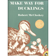 Make Way for Ducklings / Robert McCloskey