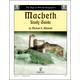 Macbeth Study Guide
