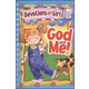 God and Me!: Devotions for Girls Ages 2-5
