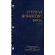 Student Homework Booklet (SHB-8)