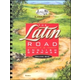 Latin Road to English Grammar V1 Textbook with Worksheets/Tests