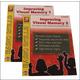 Improving Visual Memory 2-Book Set