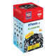 Wheels Kit (108 Pieces) - Brictek