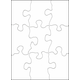 Compoz-A-Puzzle - Rectangle (4