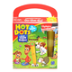 Hot Dots Jr. Highlights On-The-Go! Learn My 123's and Shapes Set