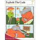 Explode the Code Book 7