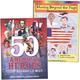 American Heroes Literature Unit Package
