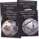 Art of Problem Solving Vol 1 & Vol 2 Texts & Solutions