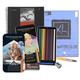 Artistic Pursuits Grades 4-5 Book 2 (3rd Edition) Art Supply Bundle