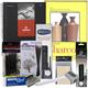 Artistic Pursuits High School Book 1 (3rd Edition) Art Supply Bundle
