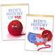 Bede's History of ME and History of US Set