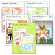 Explode the Code 1-2 (including 1/2s) with Teacher Guide (2nd Edition)