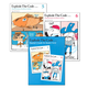 Explode the Code Books 5 & 6 with Teacher Guide (2nd Edition)