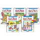 Early Math Set 4: Addition and Subtraction Complete Set - Workbooks Only