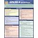 APA/MLA Guidelines Quick Study