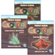 Focus On Geology Middle School Package (Hardcover)