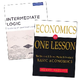 FPE Grade 8 Logic and Economics Resources