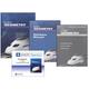Saxon Geometry Home Study Kit + Saxon Teacher CD-ROM