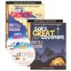God's Great Covenant: New Testament Book Set
