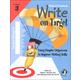 Write on Target Grade 3 Student Workbook