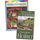 Hobbit Literature Unit Package
