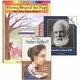 Who Was Helen Keller? Literature Unit Package