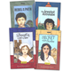 Historical Novels for Engaging Thinkers Package