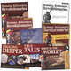 History Revealed: Romans, Reformers, Revolutionaries - Full Family Curriculum Pack